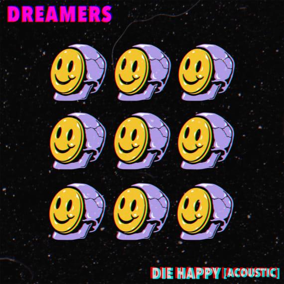 Die Happy (Acoustic)