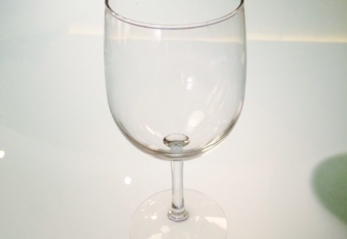8  dozen Party Wine Glasses