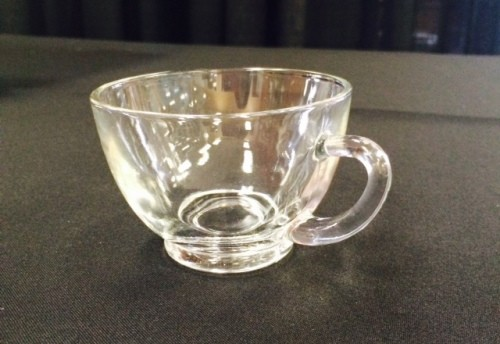 Glass Punch Cup - 6 oz.