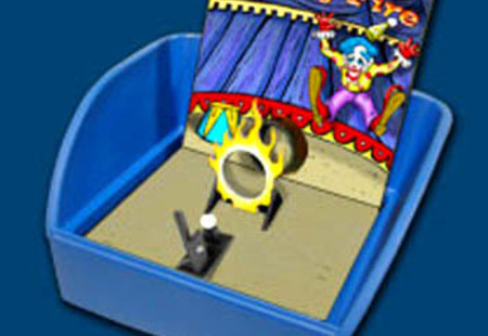 Ring of Fire Carnival Game