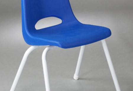 Child's Stacking Chair