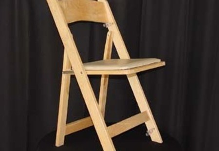 Nature Wood Chair