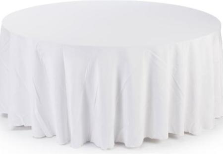 "132"" Round Table Linen"