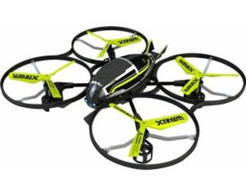 Mini Stealth Drone