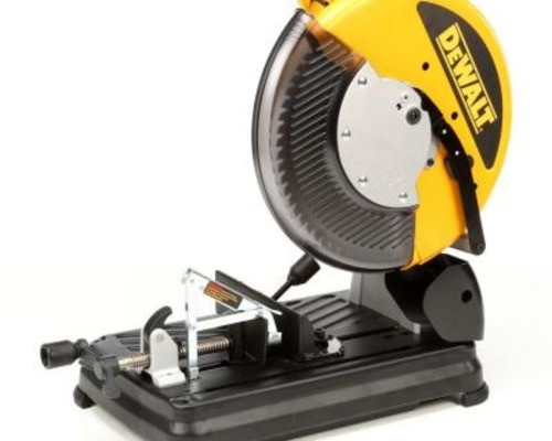 Multicutter Saw