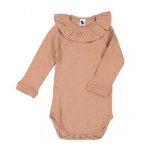 Baby Body 100% Organic Cotton Risu Risu