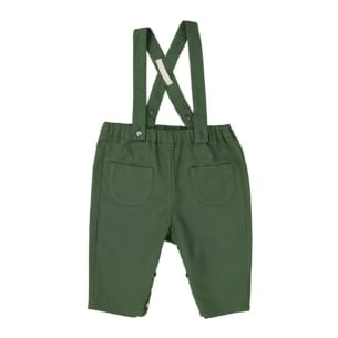 Surfer Trousers Baby 100% Organic Cotton 3M to 24M