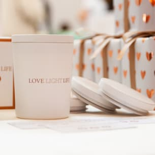 Wellness Candles Short-listed gift of the Year 2020