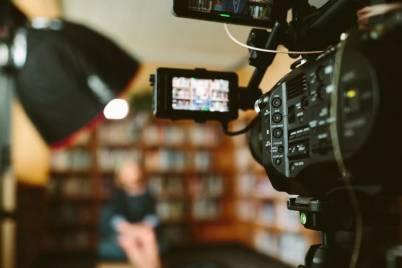 Documentary film making 27mpp74