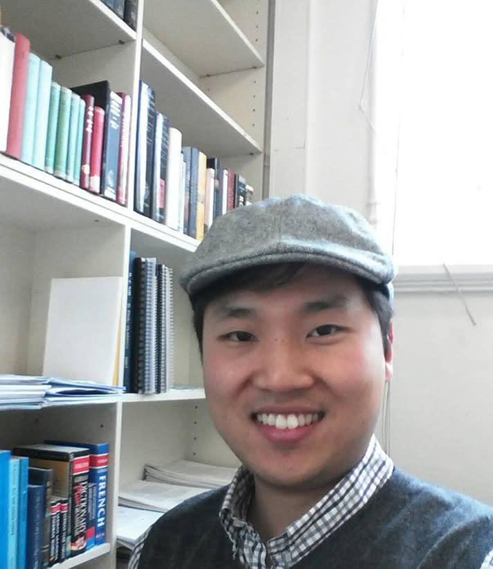 Dr Hyun  Jin Kim