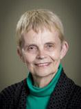 Laureate Professor Cheryl Saunders