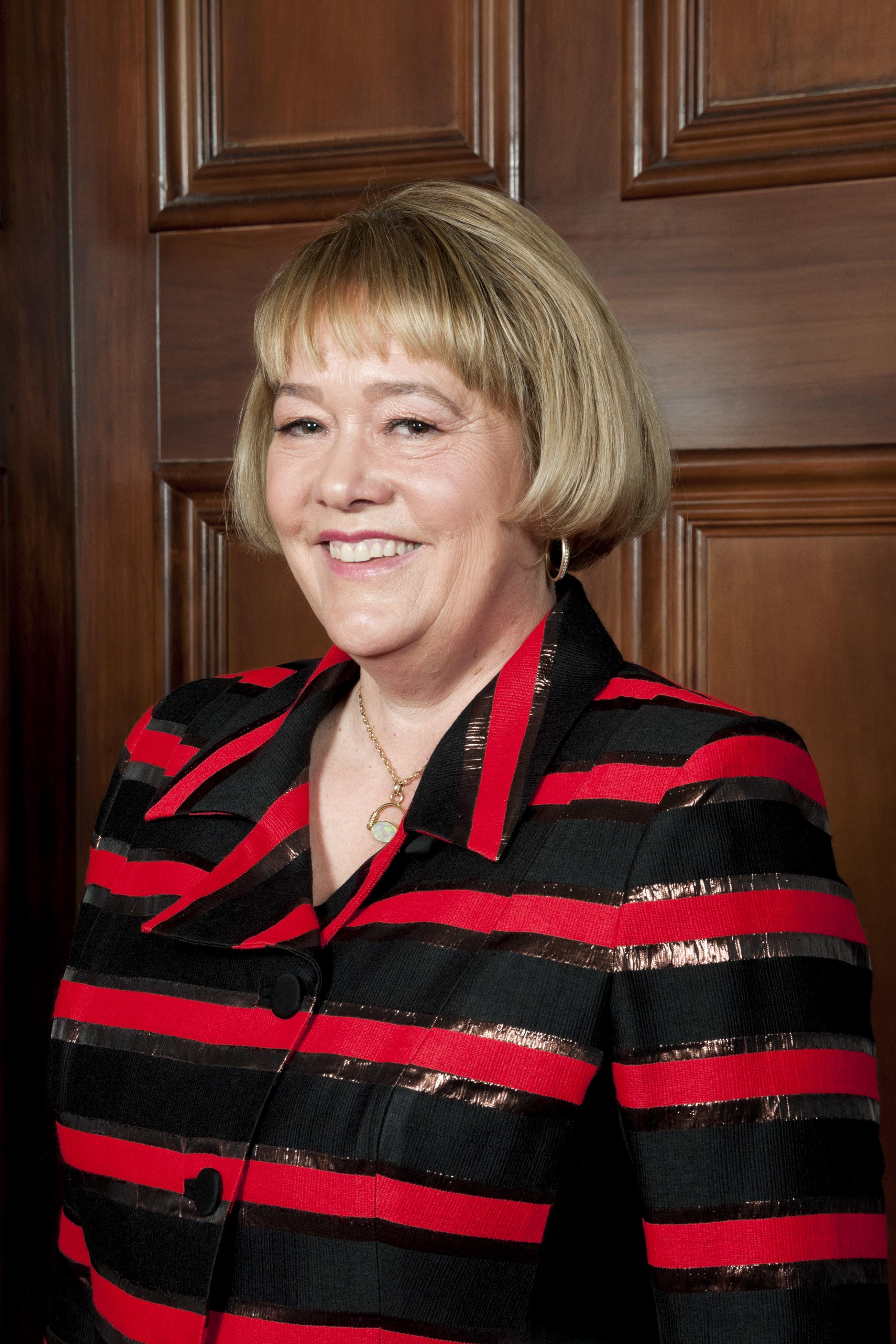 Justice Susan Glazebrook