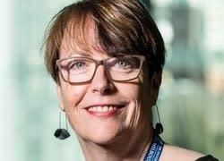 Professor Cheryl  Jones