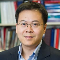 Professor Jiaxing  Huang