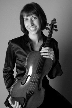Mimir Festival - Viola Masterclass with Joan DerHovsepian