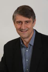 Professor Peter Harris