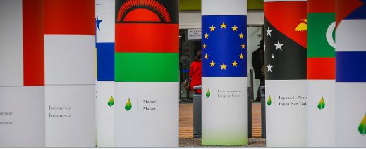 International Climate Diplomacy – The Next Steps