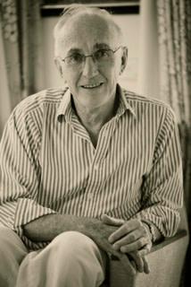 Professor Emeritus Julian Croft