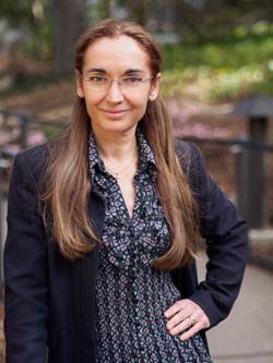 Laureate Professor Eva Nogales
