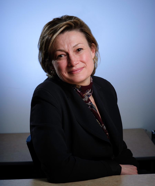 Professor Colleen M Flood