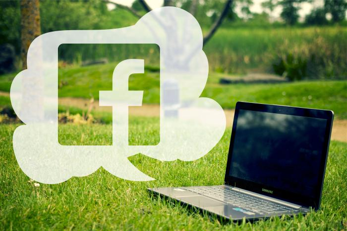 If you've accessed Facebook, you've accessed the cloud. Picture: Pixabay