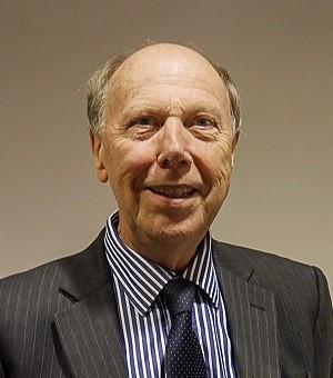Professor Emeritus Frank Sear