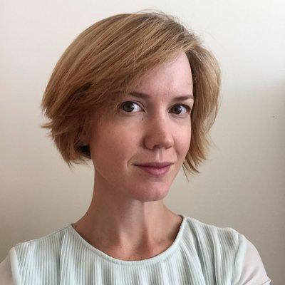Dr Britt Crow-Miller