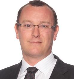 Mr Andrew Broadfoot QC