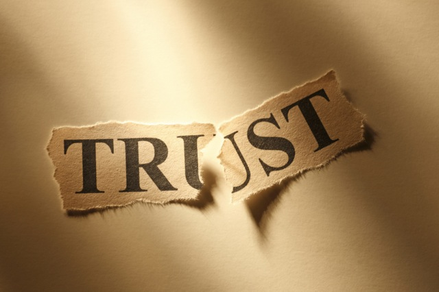 Wise Trust