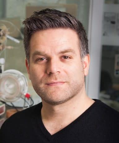 Dr Anastasios Polyzos