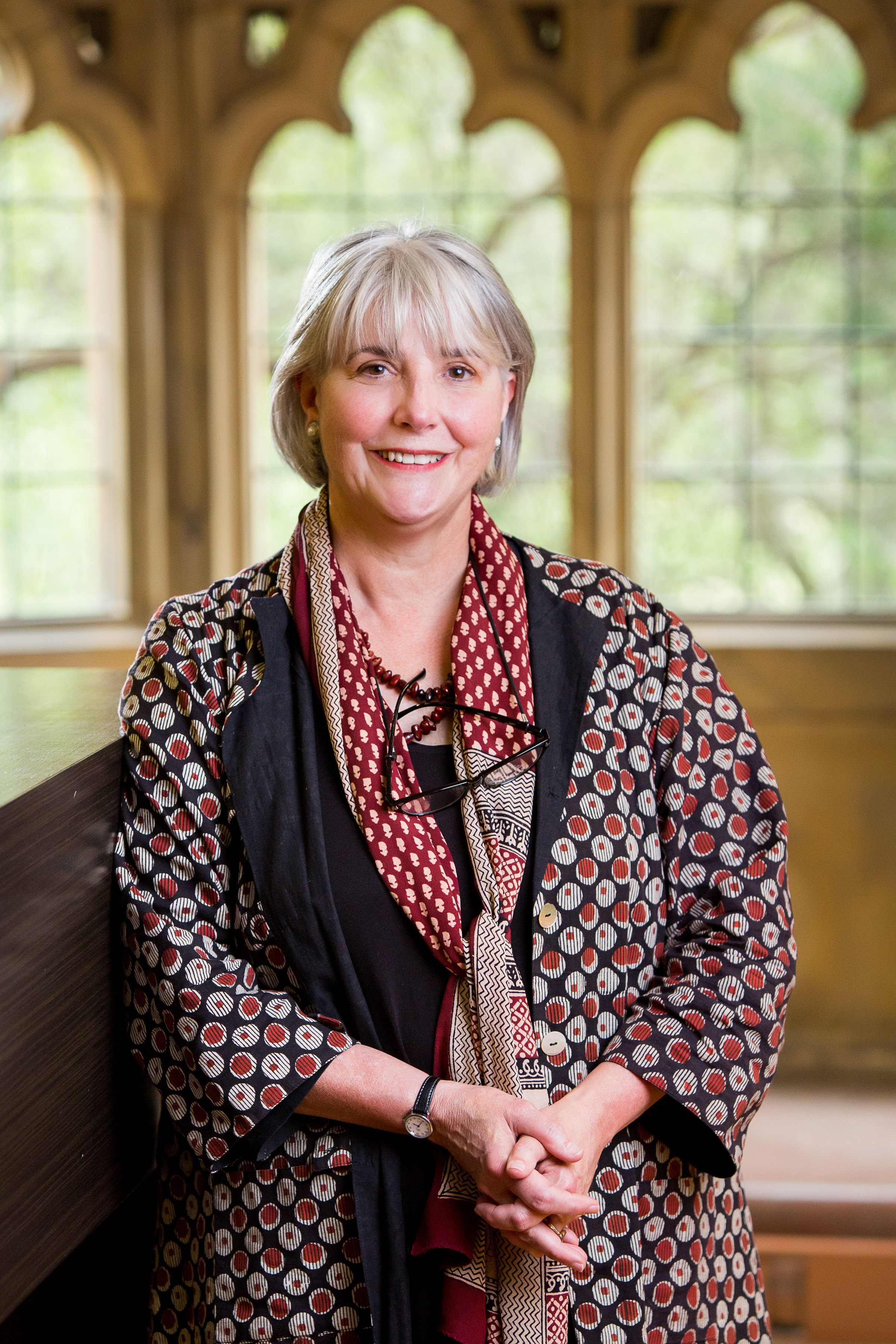 Associate Professor Alison Inglis