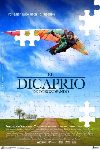 El Dicaprio de Corozopando (The DiCaprio from Corozopando)