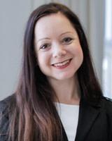 Associate Professor Thalia Anthony