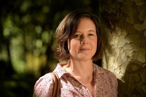 Professor Cordelia Fine
