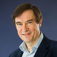 Professor Emeritus Sam Ricketson