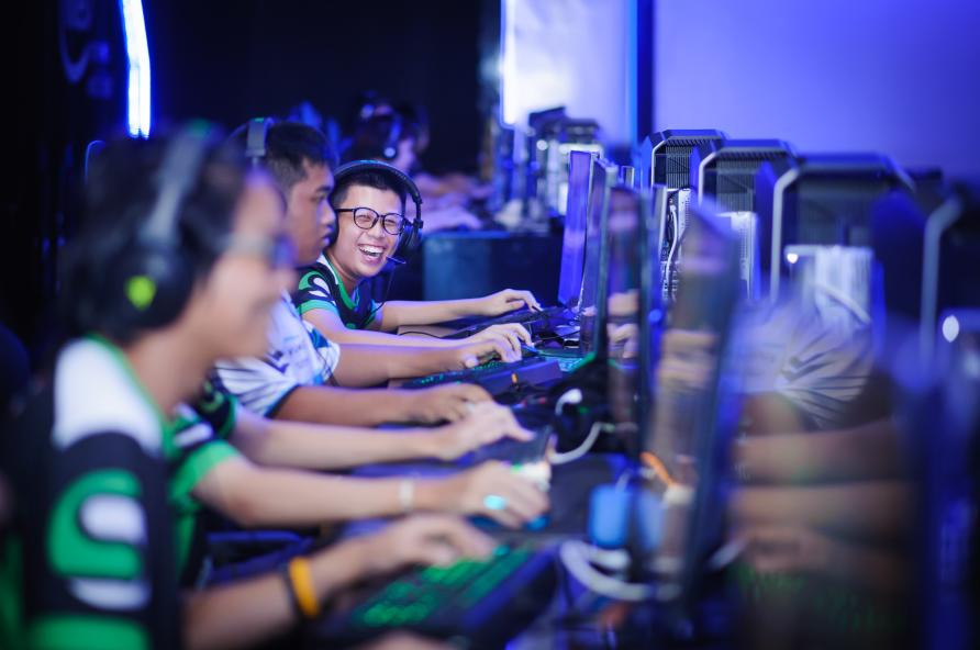 How do we grow Australia's eSports industry? | Pursuit by