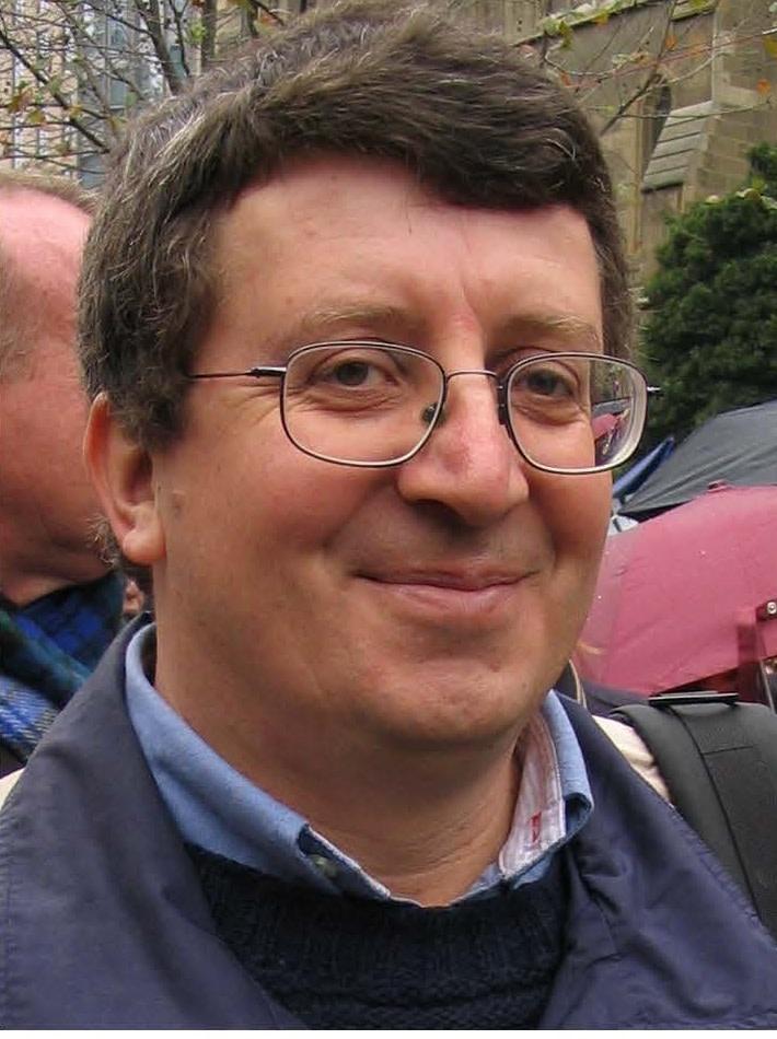 Mr Nic Maclellan