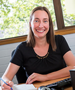 Associate Professor Nicole Bell