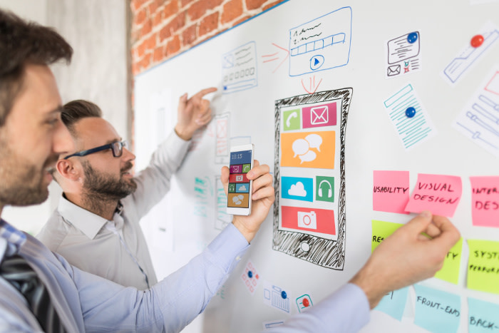 Searching the Perfect Beat: Principles of UX Innovation at Samsung Research