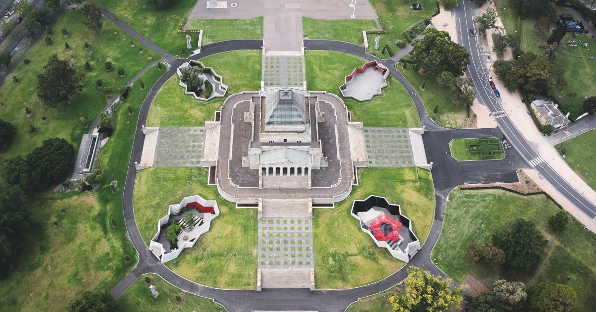 Australia's top 10 iconic architectural sites | Pursuit by ...