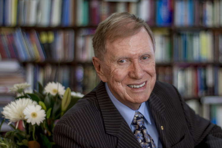 In Conversation with the Hon Michael Kirby AC CMG