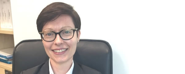 Alison  Byrne