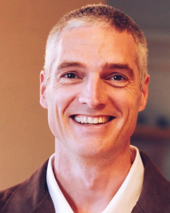 Professor Michael  Steger