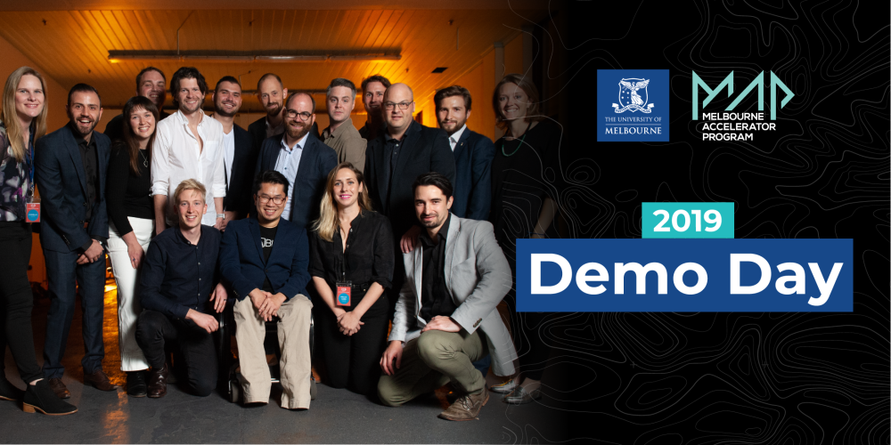 MAP Demo Day 2019