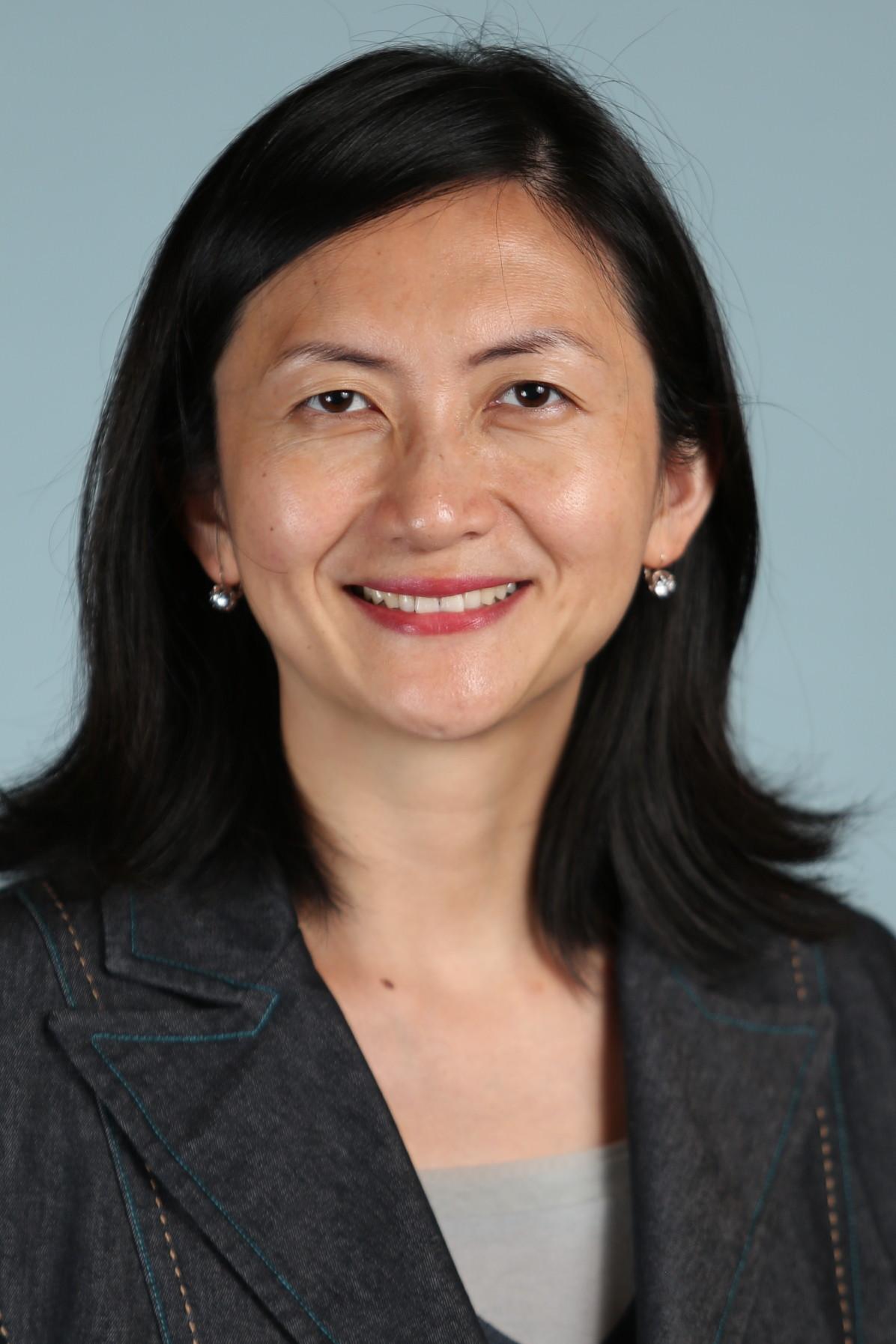 Dr Fengshi Wu