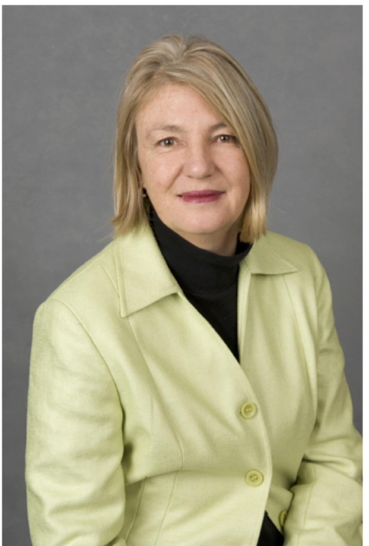 Professor Peta Tait
