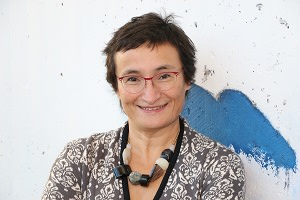 Professor Virginia Dignum