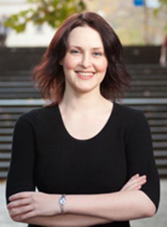Dr Kate Macdonald