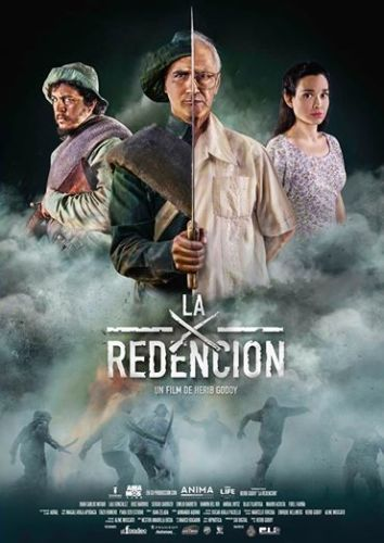 La Redención (Redemption)