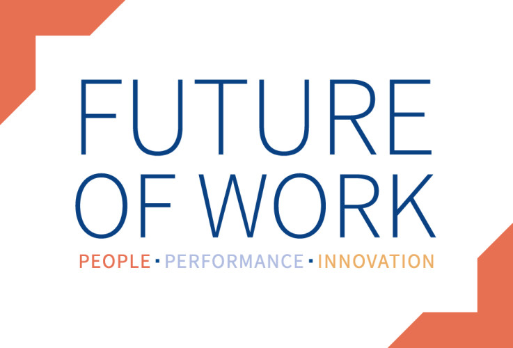 Future of Work: People, Performance, Innovation 2018